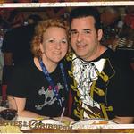 Chris and Jenny Webb's photo